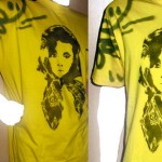 A1one Original Stenciled Tees