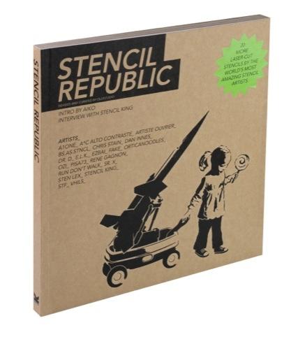 StencilRepublic